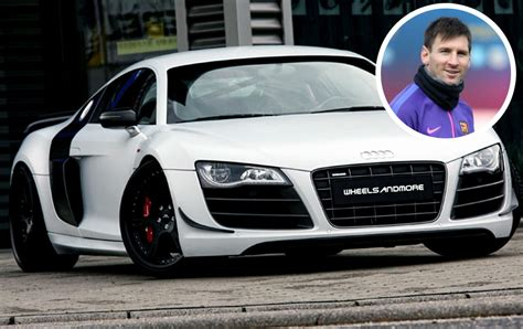 most expensive car in the of all top 10 footballers with most expensive cars in the