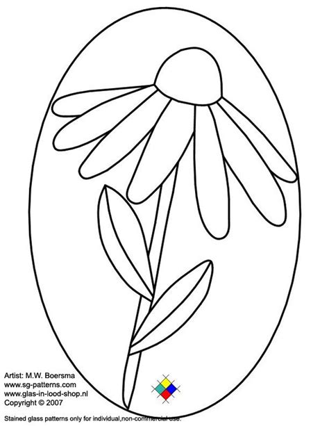17 Best Images About Zen Drawing Templates On Pinterest Coloring Coloring Pages And Digi Sts Flower Cone Template