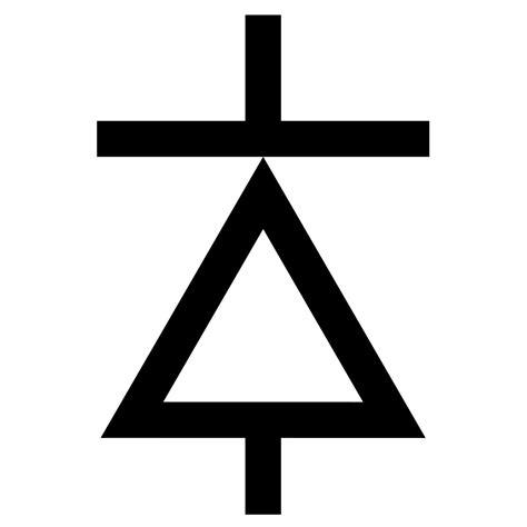 zener diode symbol zener diode schematic symbol clipart best