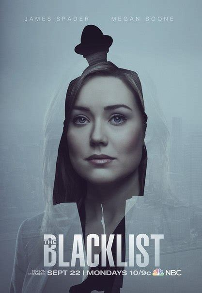 blacklist lizzie looks different on season 2 the blacklist s02 2014 2015 fed up with lizzie fino