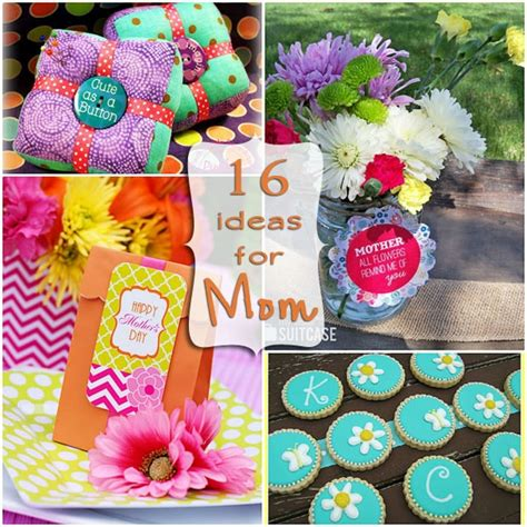 diy projects for mom s day crafts gifts recipes