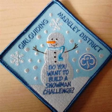 brownie challenges 7 best guiding challenges images on