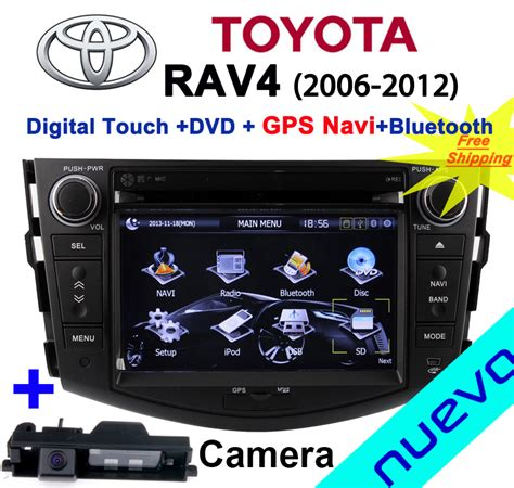 automotive service manuals 2010 toyota rav4 navigation system car head unit sat nav dvd player for toyota rav4 2006 2012 with gps navigation radio tv stereo