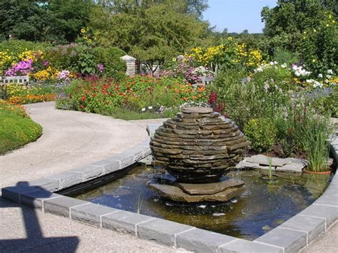 University Of Michigan Matthaei Botanical Gardens Reviews Botanical Gardens Arbor Mi