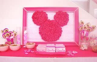 como decorar un cuarto con globos para cumpleaños decoraci 243 n de fiestas infantiles de minni mouse