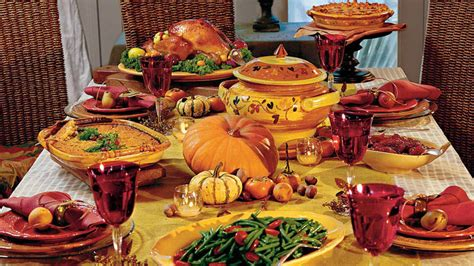 is today thanksgiving thanksgiving recipes of today differ greatly from the