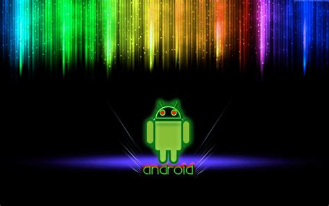 7 Best Animated Of 2010 by Animated Android Wallpaper By Jez182 On Deviantart