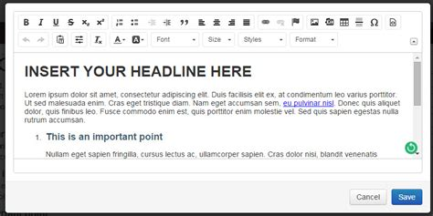 How To Turn Any Landing Page Into A Pardot Layout Template Pardot Landing Page Templates