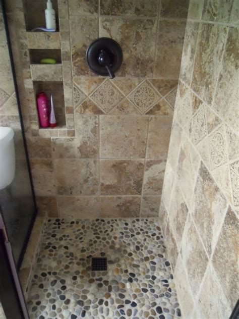 Stone Shower   7 Delightful Dollar Store Crafts to Try Now