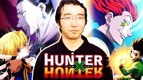 hunter x hunter hiatus 2015 status nuovo manga da due capitoli per yoshihiro togashi