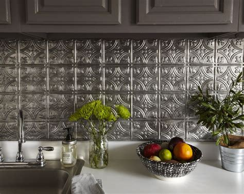 tin ceiling backsplash best 25 tin tile backsplash ideas on kitchen backsplash tin tin backsplash for