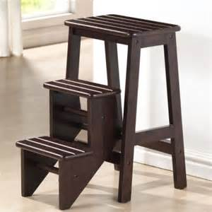 Kitchen Stepping Stool Awesome Ideas To Choose The Right Kitchen Step Stools