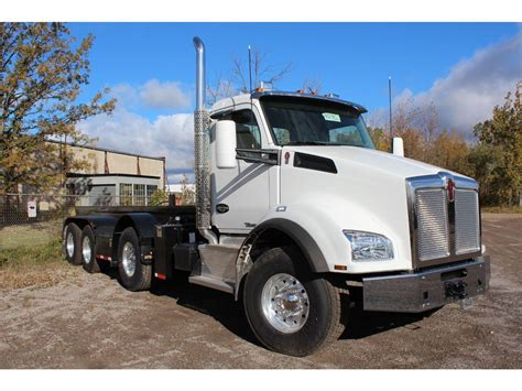 kenworth truck and trailer kenworth truck centres of ontario trucks 2018
