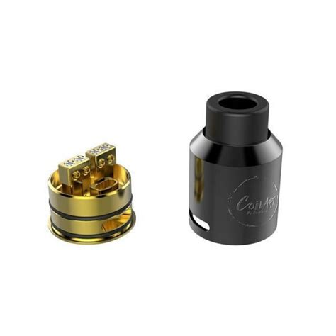 Rda Mage Dpro By Coilart 100 Authentic mage rda by coil