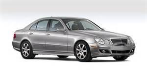 2007 mercedes e class user reviews cargurus