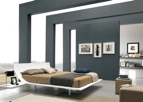 cool bed headboards wooden beds with cool headboards from presotto digsdigs