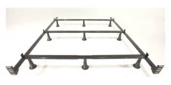 Heavy Duty Bed Frames Canada King Size Bed Frame Metal Nlscanada
