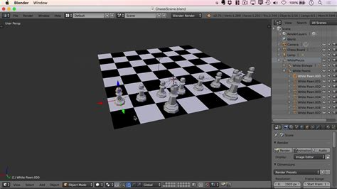 Learn 3d Modelling The Complete Blender Creator Course learn 3d modelling the complete blender creator course