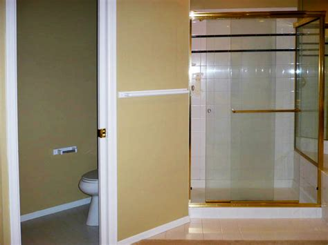 Bathroom Shower Remodel Cost Estimates Bathroom Remodel Why Estimates Vary