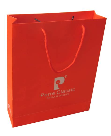 How To Make A Paper Shopping Bag - china shopping paper bag china recycle shopping bag