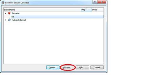 ubuntu configure mumble server how to install a mumble voice chat server on ubuntu 14 04