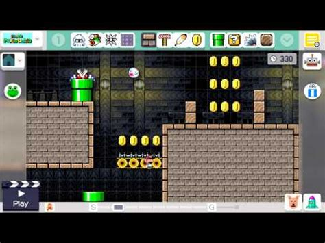 creator theme ghost full download super mario maker all game styles level