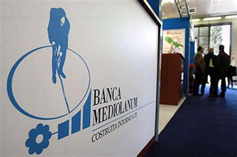 che banca gruppo mediolanum banca mediolanum in borsa il 28 dicembre sospesa la