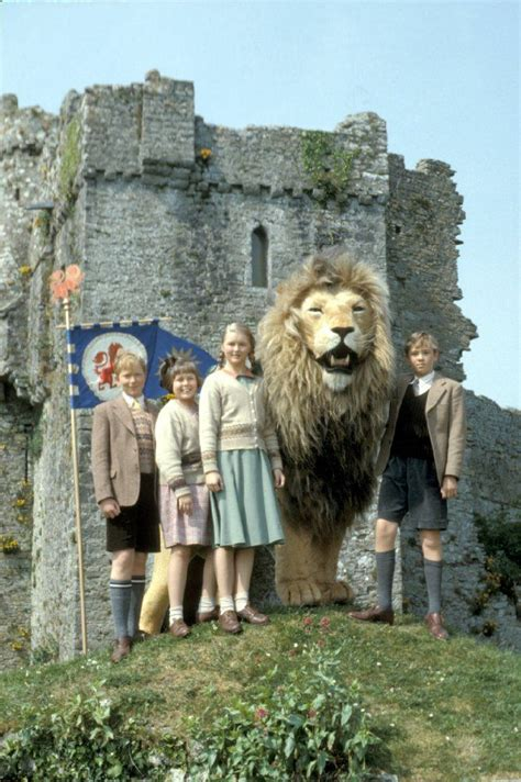 narnia film bbc bbc the lion the witch and the wardrobe tv shows