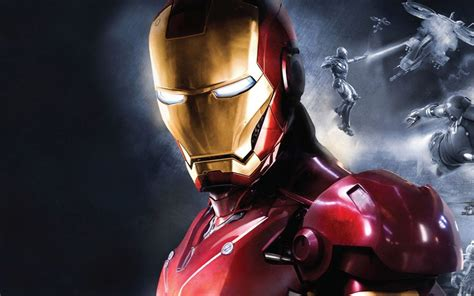 imagenes de x men en 3d iron man 3d 1280x800 fondos de pantalla y wallpapers
