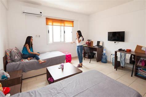 The Clean Bedroom marmara student dormitory dormitories amp cafeterias