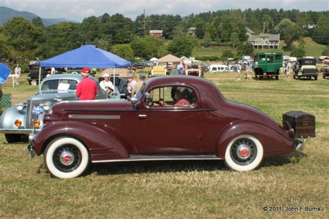 burns pontiac 1935 pontiac sport coupe photo f burns photos at