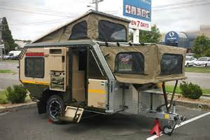 Off road camper trailer campter trailers r witherspoon