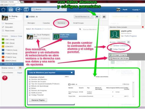 tutorial de edmodo 2013 tutorial edmodo 2013 manual para profesor