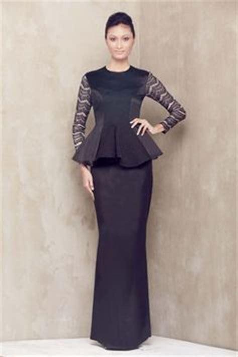 Livia Overall Dress Dres Maxy Murah Abaya Baju Wanita baju kurung moden lace minimalis baju raya 2016 fesyen trend terkini fesyen trend terkini