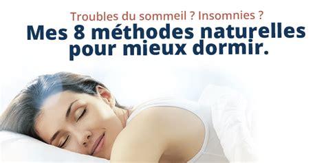 position du lit pour mieux dormir troubles du sommeil insomnies mes 8 techniques