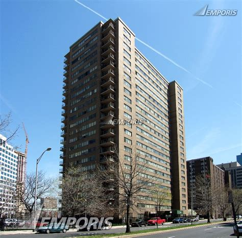Jersey City Luxury Apartments Paulus Hook Paulus Hook Apartments Jersey City 121610 Emporis