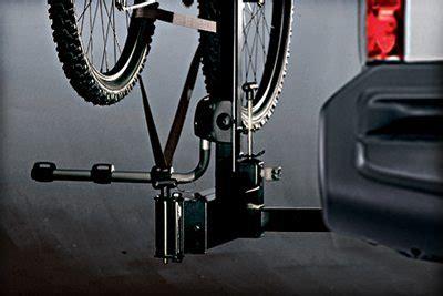5 bike hitch rack swing away genuine nissan bike carrier hitch mounted swing away