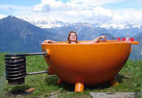 Contemporary Chiminea Thermodynamics Improving Our Homemade Tub Design