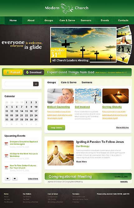 free church joomla templates top best premium religious joomla templates xml swf