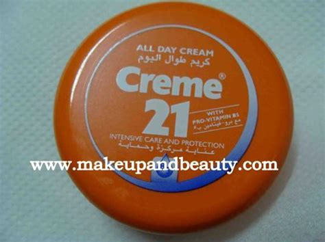 50ml Creme 21 All Day creme 21 all day review indian makeup and