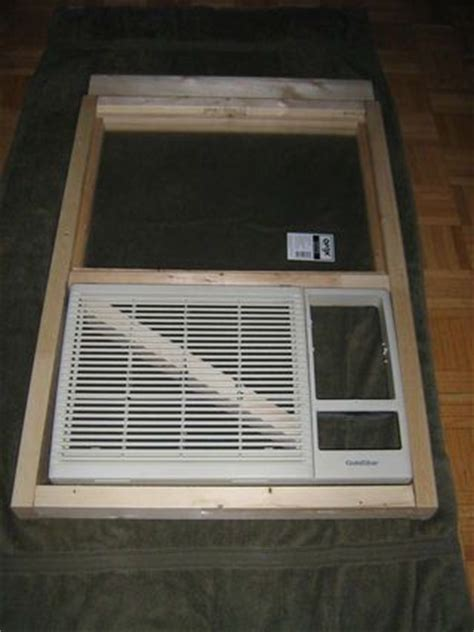 window air conditioner frame kit air conditioners window and types of on