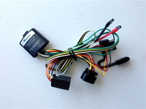 trailer wiring harness can am spyder f3 models except f3