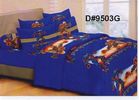 Transformer Comforter Set by Transformer Comforter Set