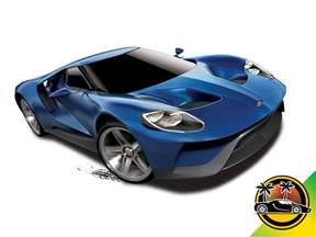 2017 Ford GT   Shop Hot Wheels Cars, Trucks & Race Tracks