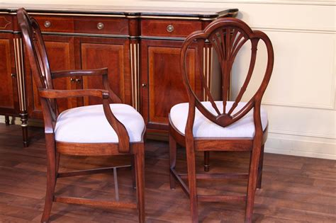 antique dining room chairs styles hepplewhite chairs high end chairs back chairs