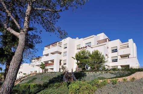 Las Colinas Apartments Murcia Las Colinas Residences Cheap Golf Holidays In Spain