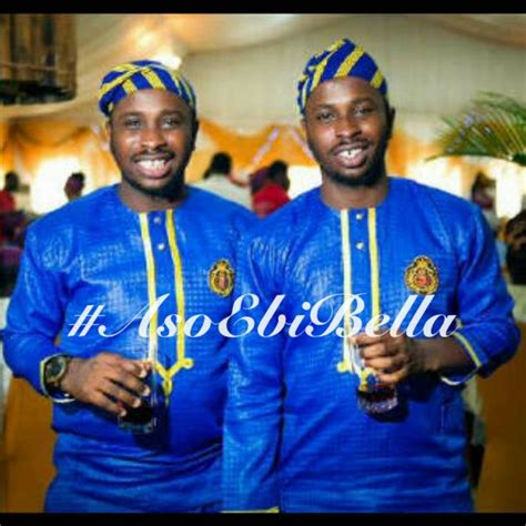 bellanaija styles for men asoebi aso ebi styles asoebibella bellanaija traditional