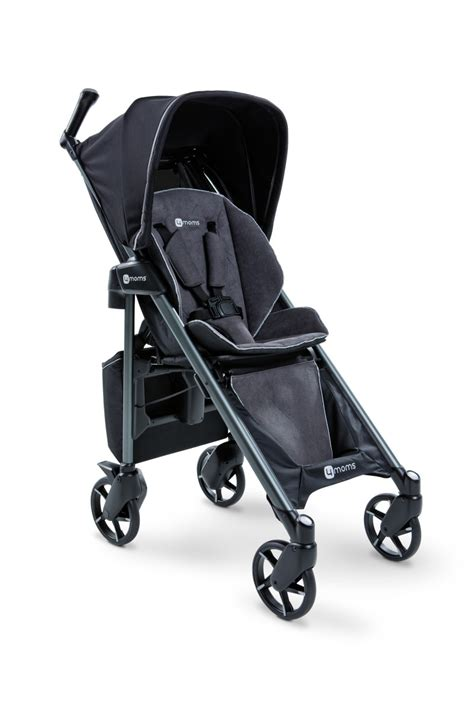 Origami Folding Stroller - gear new strollers for 2014 momtrendsmomtrends
