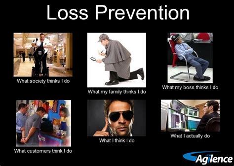 Loss Prevention Meme - loss prevention soooo true pinterest memes humor