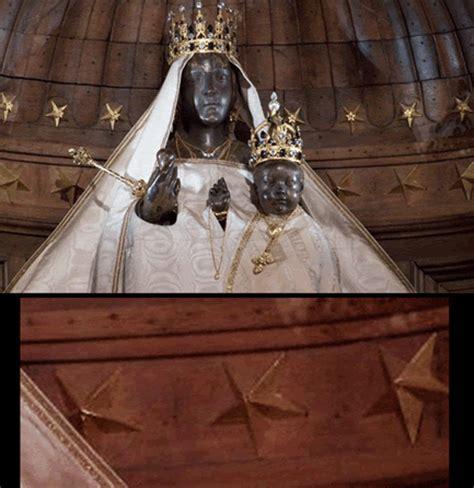 persone portano pentalfa e culto alla quot regine dei cieli quot astarte ashtaroth